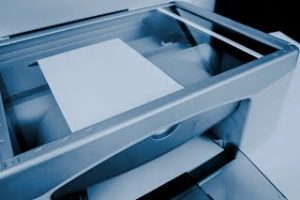 Document Scanning Services in Worcester