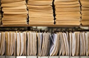 Go Paperless in Worcester with Document Scanning Services